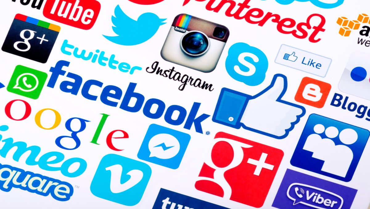 Most used social media platform