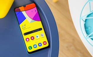 Samsung Launches New Version of Galaxy M30
