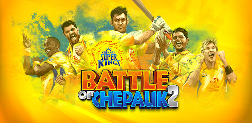 Battle of Chepauk 2