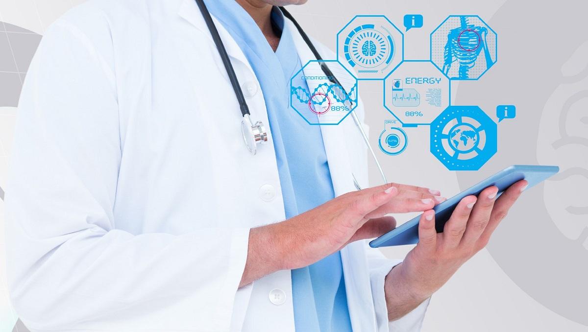 Digitization health sector Pakistan