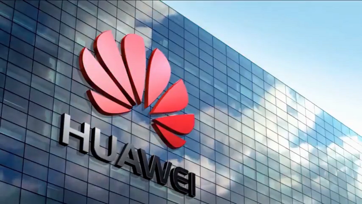 Huawei Business Performance