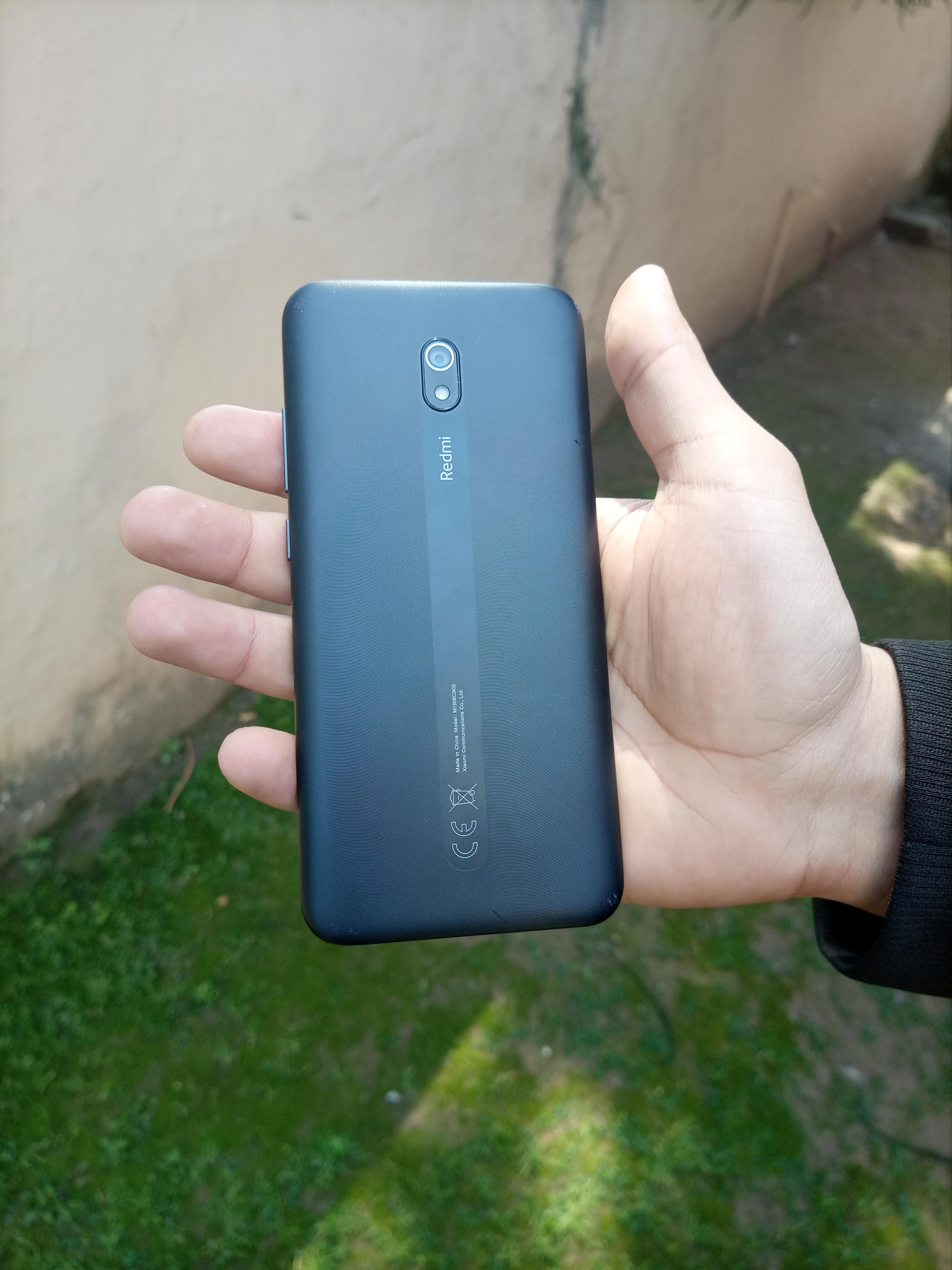 Xiaomi's Redmi 8A