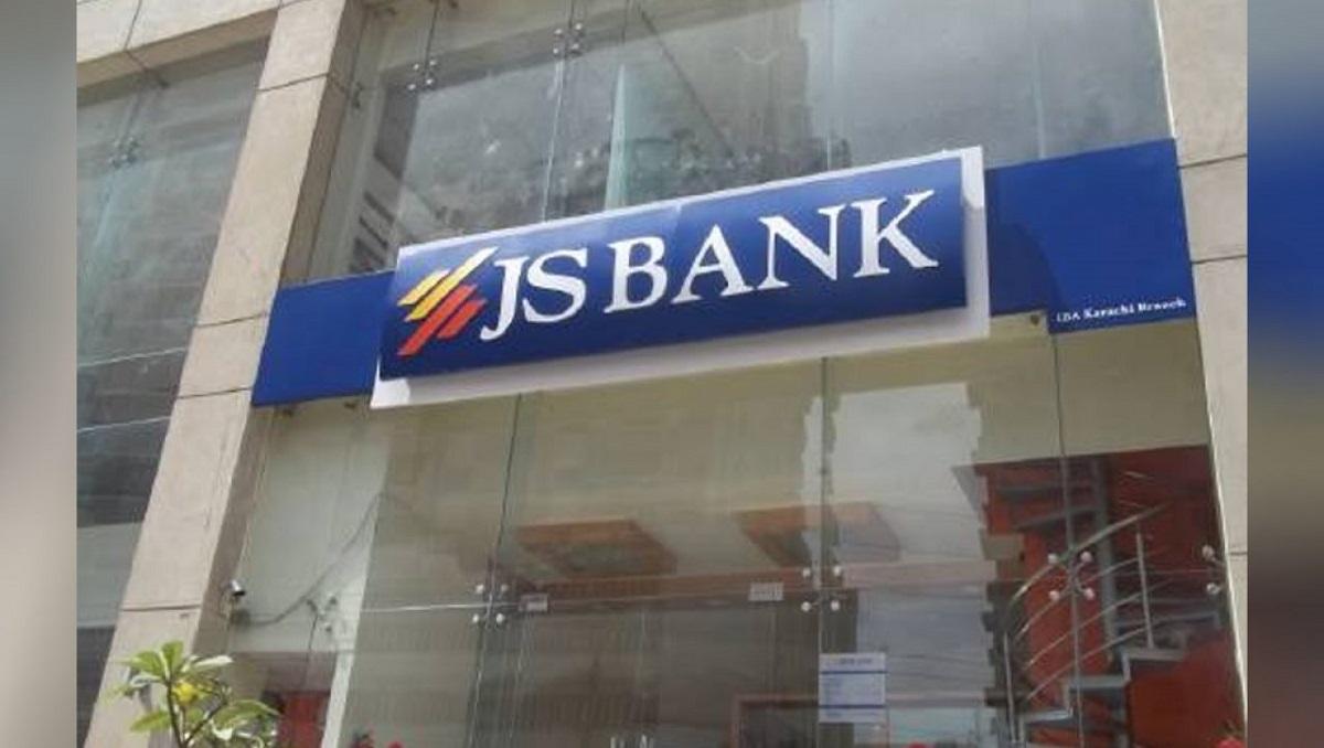 JS Bank fights Corona