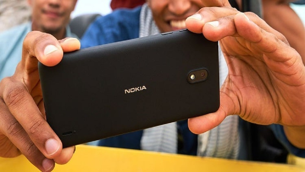 Nokia 1.3 Images Leaked