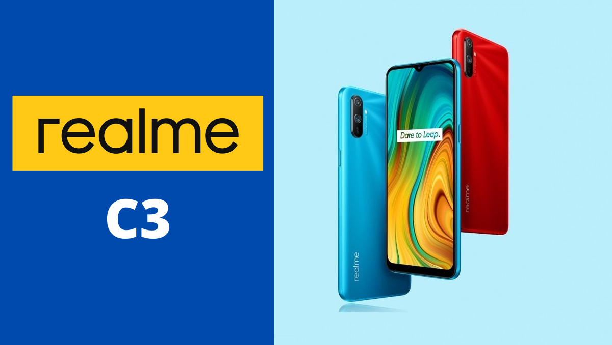 Photo of Realme C3 Full Review – A Stunning Budget Smartphone