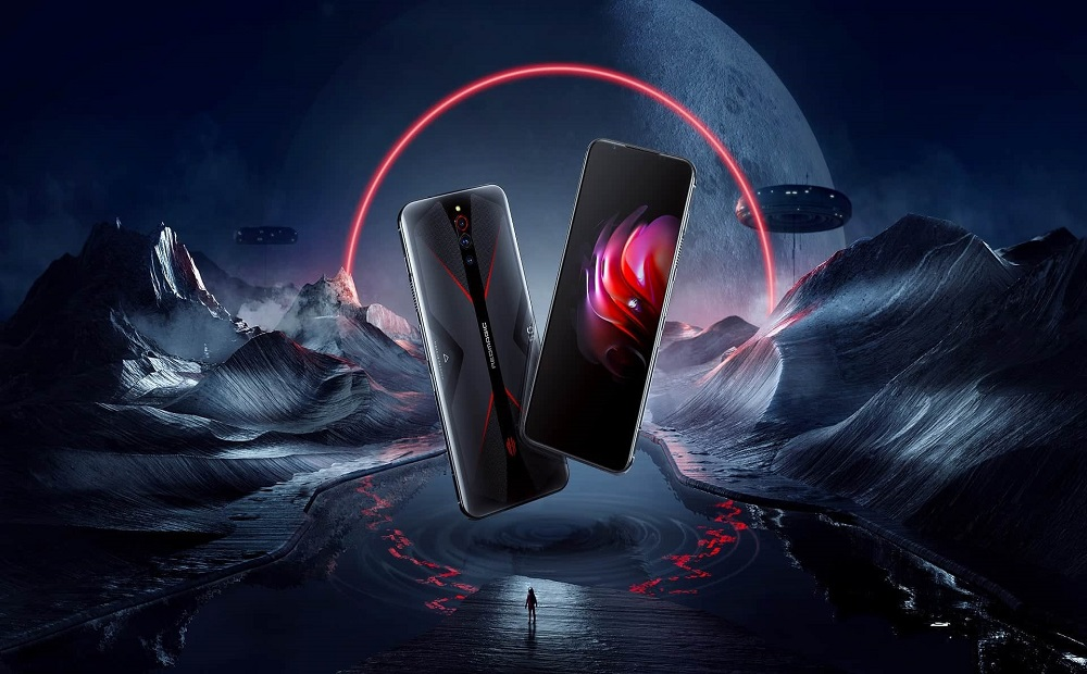 RedMagic 5G Launches in China