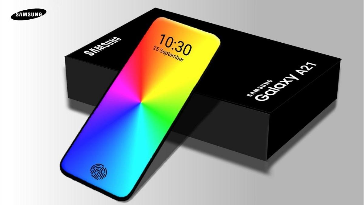 Samsung Galaxy A21 Rumours