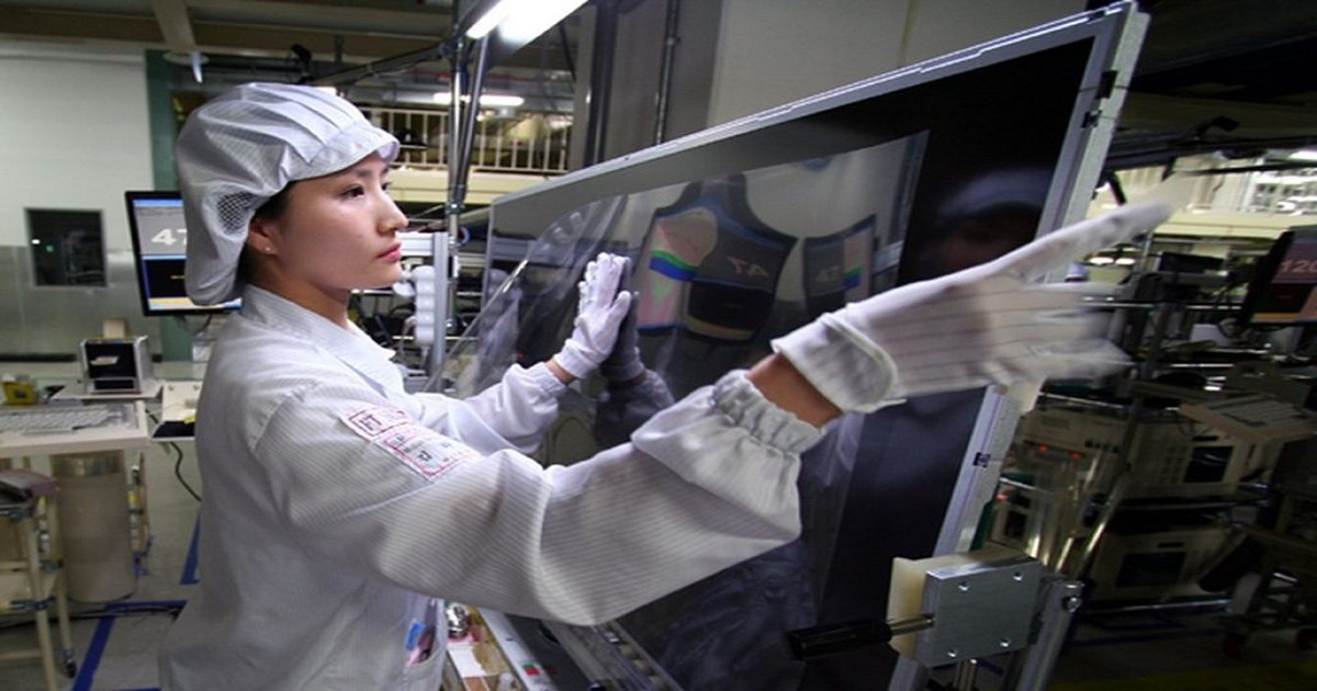 Samsung to End LCD Production by end 2020