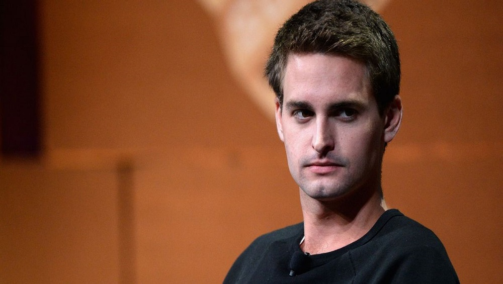 Coronavirus Outbreak: Snapchat CEO Asks Employees to Work From Home
