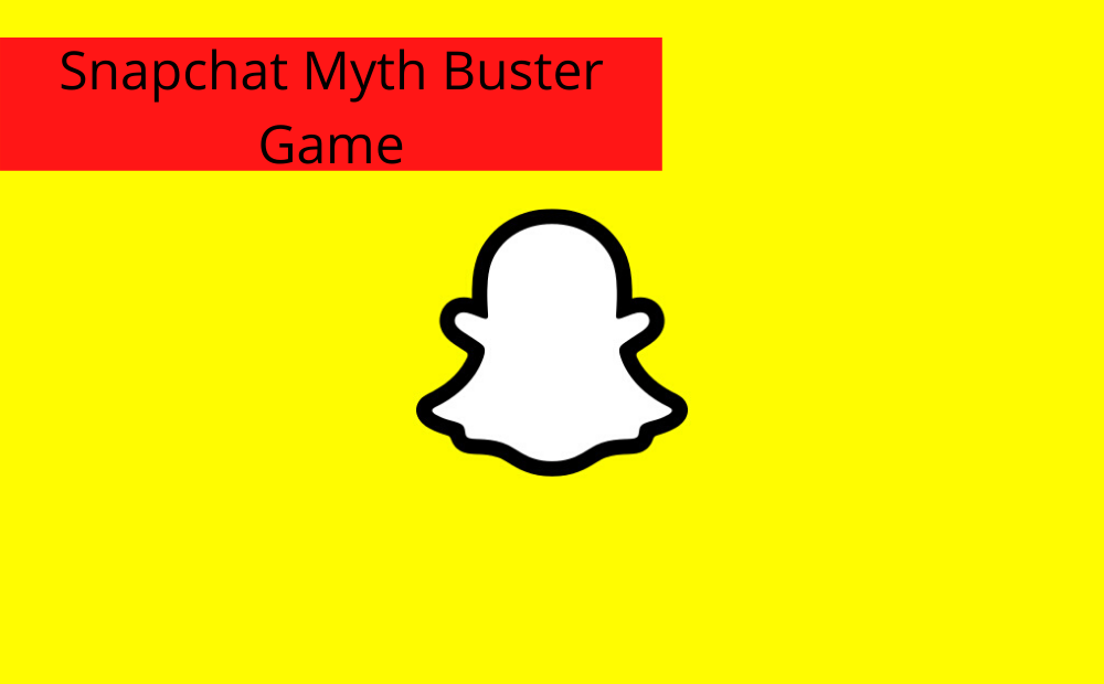 Snapchat COVID-19 Myth Buster Game Provides Fun with Authentic Information