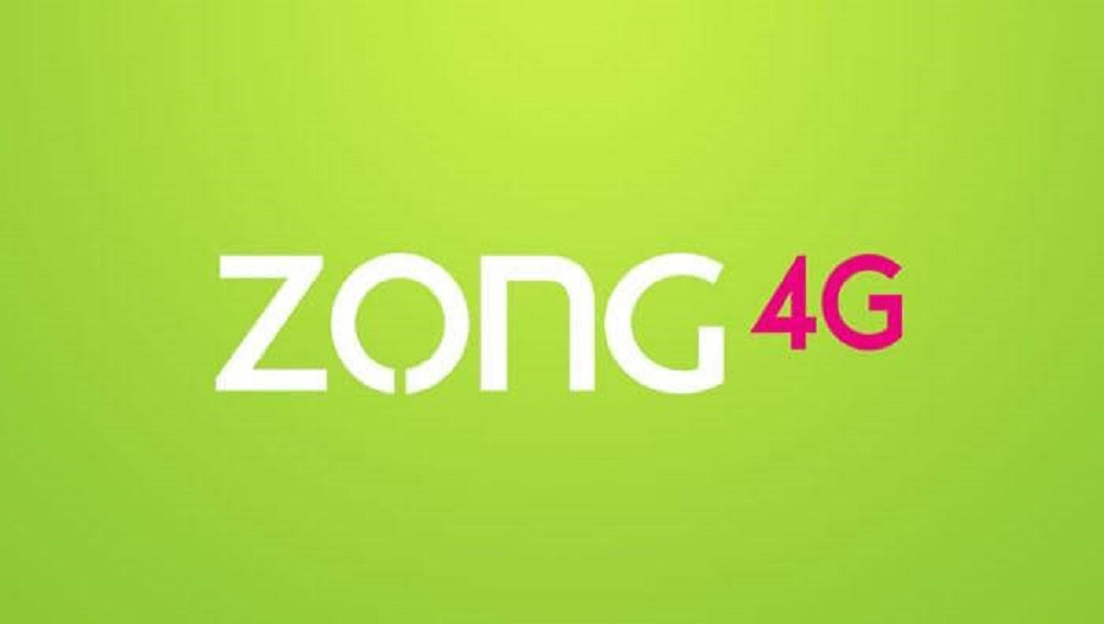 Stay United and Connected with Zong 4G