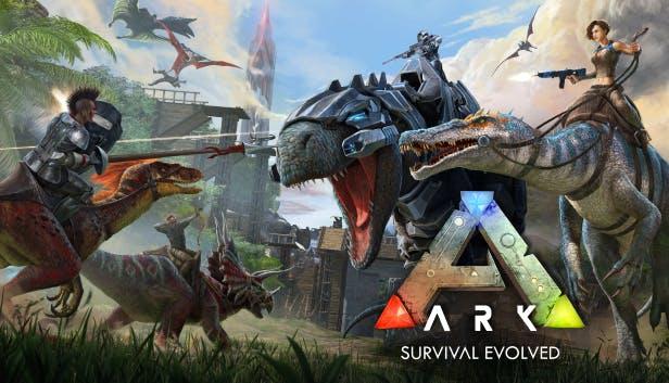 Ark survivor evolved