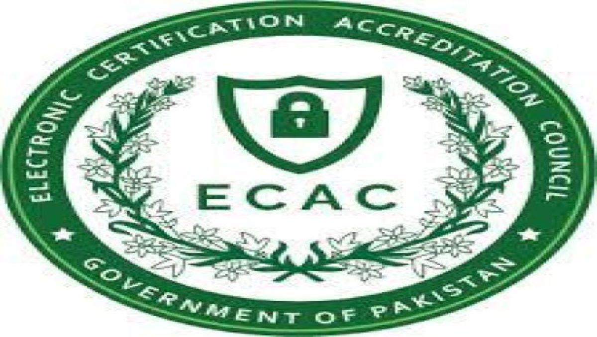 ECAC isuues notice