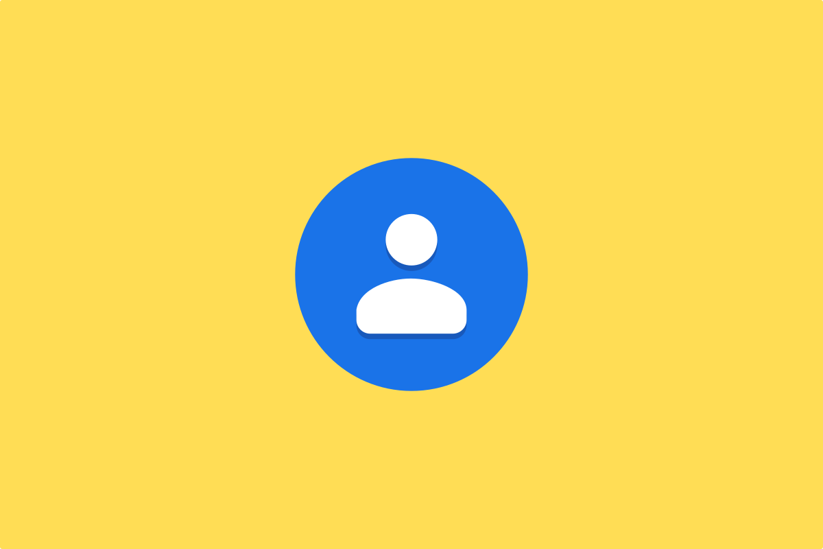 Now Backup Contacts on Phone with Google Contacts Update