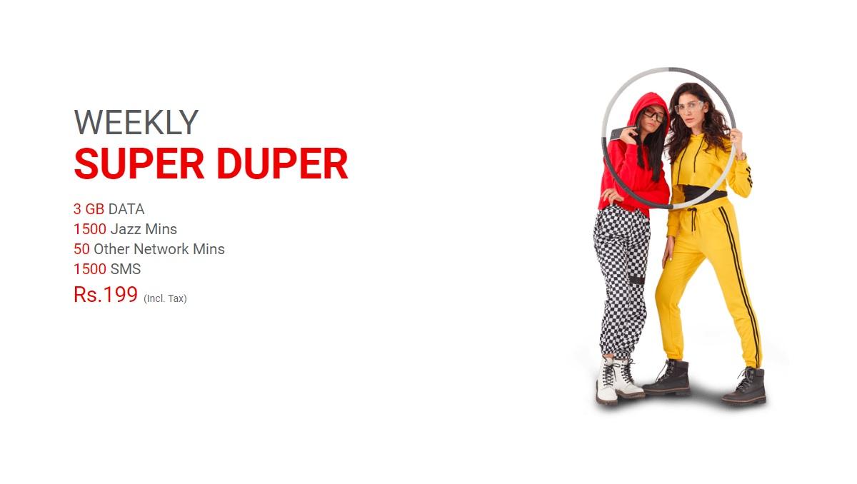 Weekly Super Duper Bundle