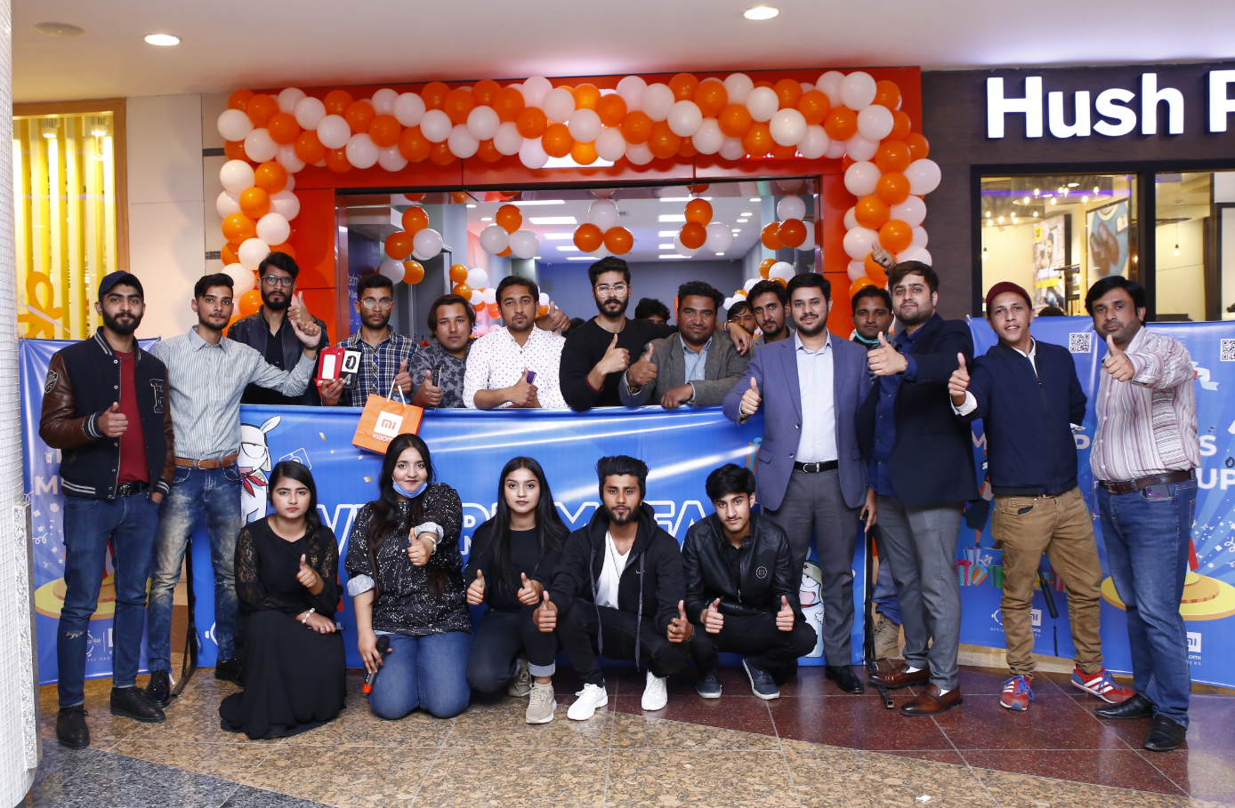 Mi Fan Meet up Islamabad