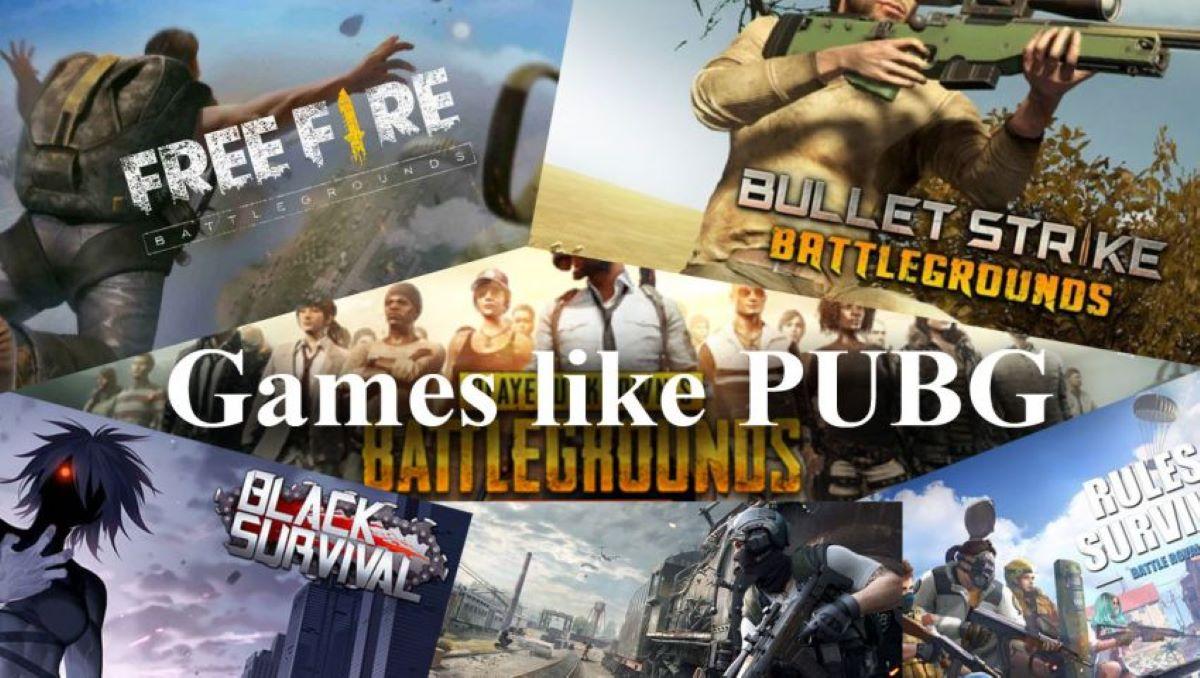 16 Best Games Like Pubg Playerunknown S Battleground Phoneworld