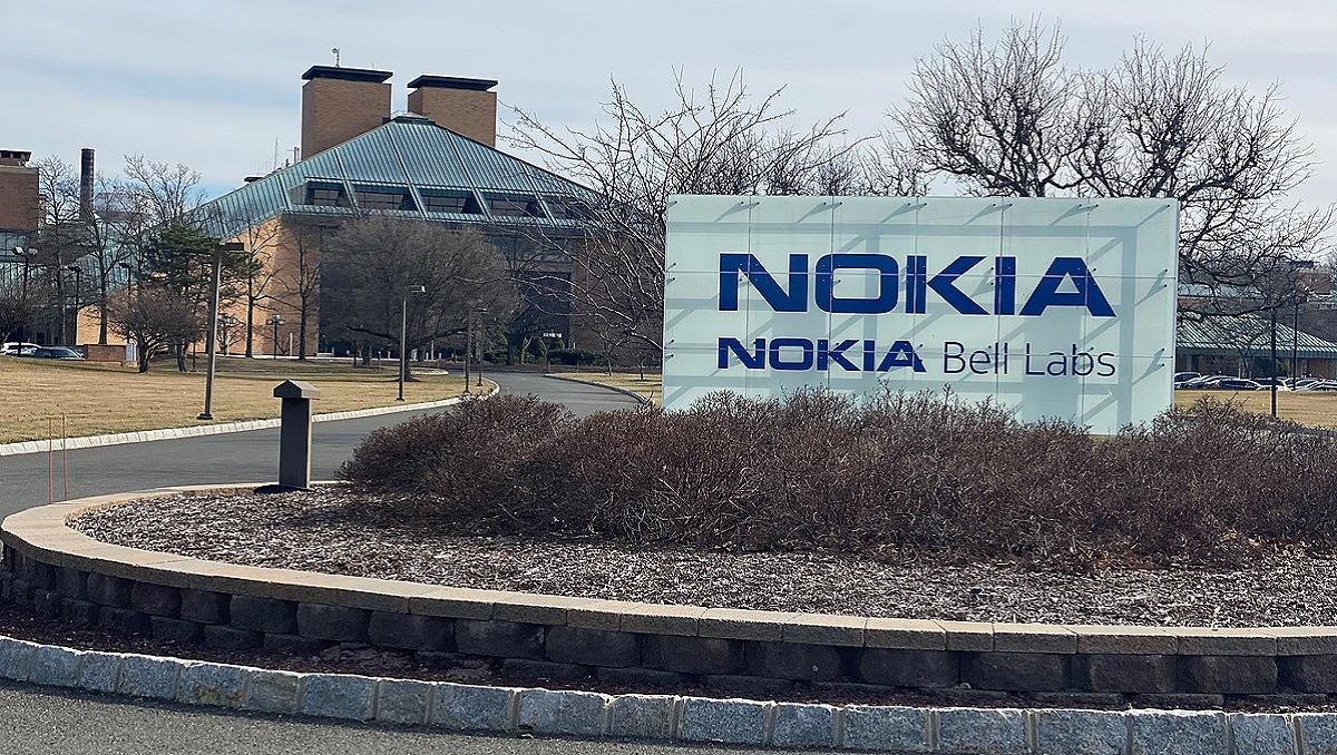 Nokia Bell Labs Records