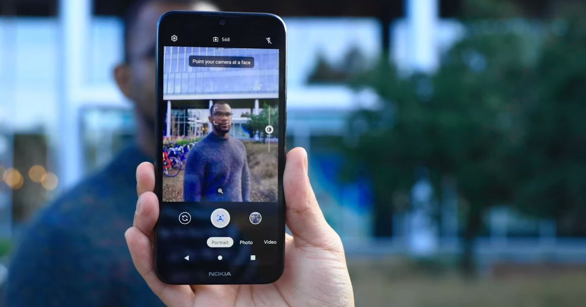 Google Launches Camera Go App for Android Go Smartphones