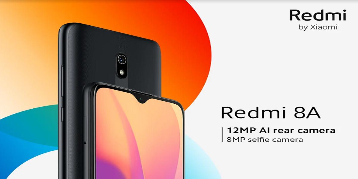 Xiaomi 8A- Battery ka Badshah is Back