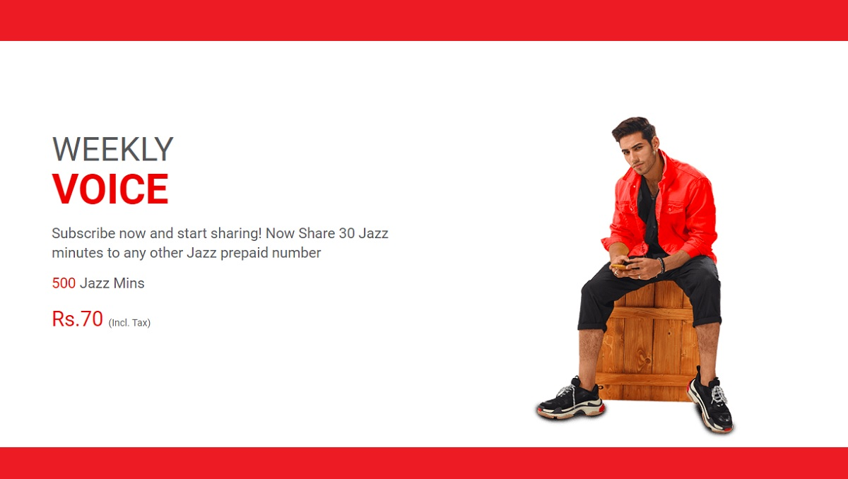 Share Jazz Minutes