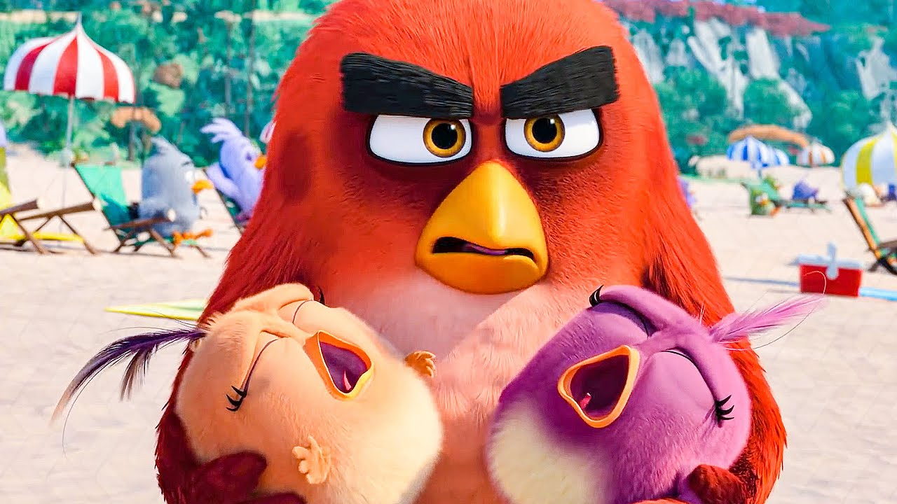 10 Best Animated Movies For Kids And Adults