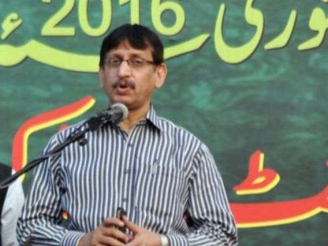 Amin Ul Haq Appointed as the Federal Minister for Telecom