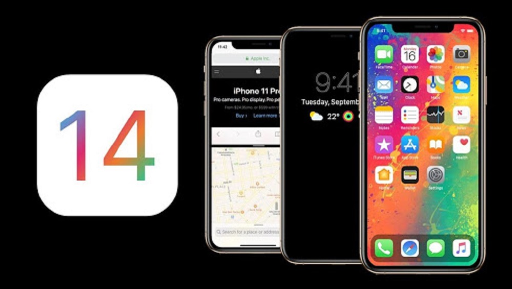 iOS 14 to Come with Android Features