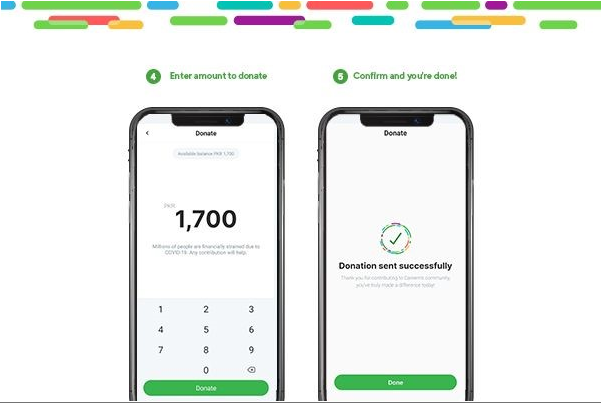 Careem join forces with relief providers by introducing in-app 'Donation Button'