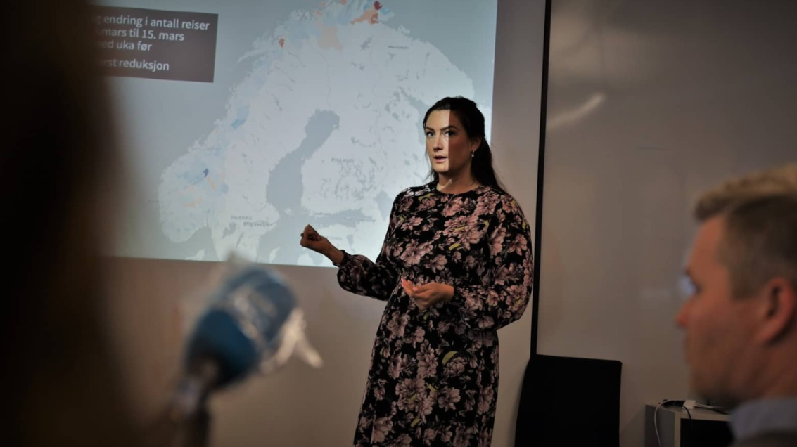 """""""Connectivity Services Are The Backbone Of Our Society Now""""-Telenor, Determined To Provide Digital Connectivity"""