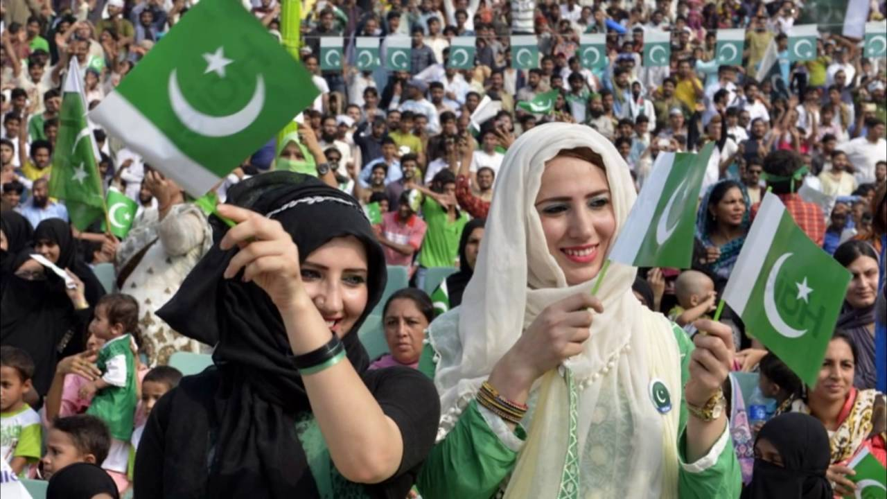 Pakistan at 67th Position Among the Happiest Countries in the World-Gallup