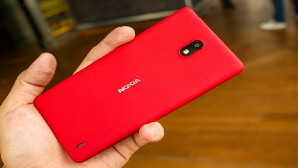 Nokia 1 Plus Receives Android 10 Update