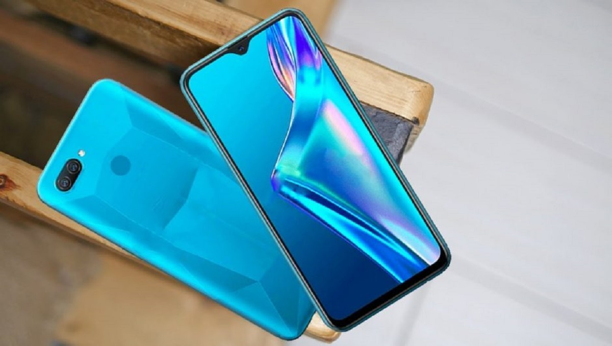 OPPO A12 Certification