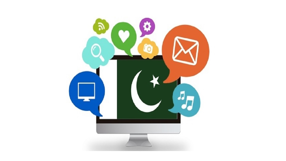 Pakistan's First E-Commerce Index