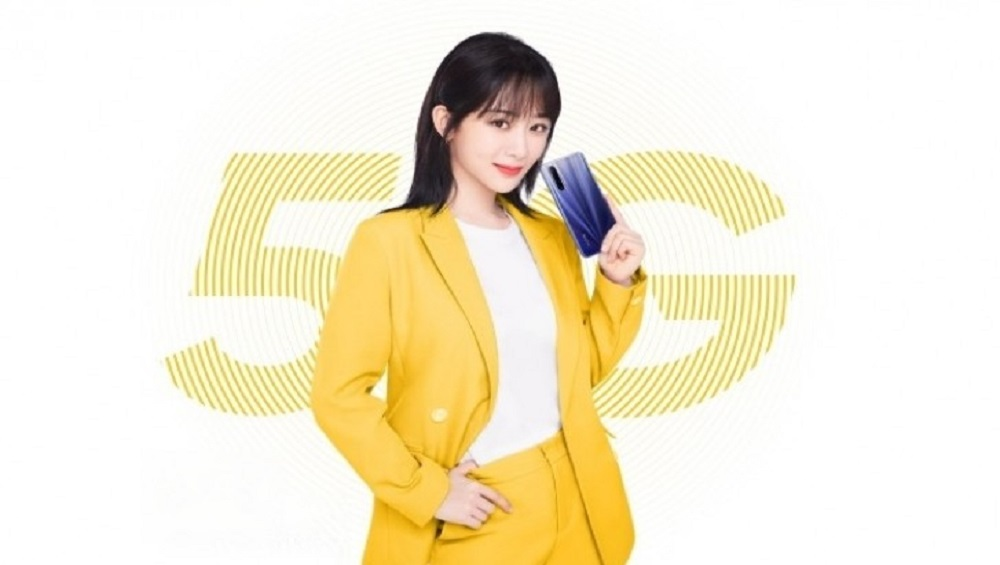 Realme X50m 5G: Goes on Sale