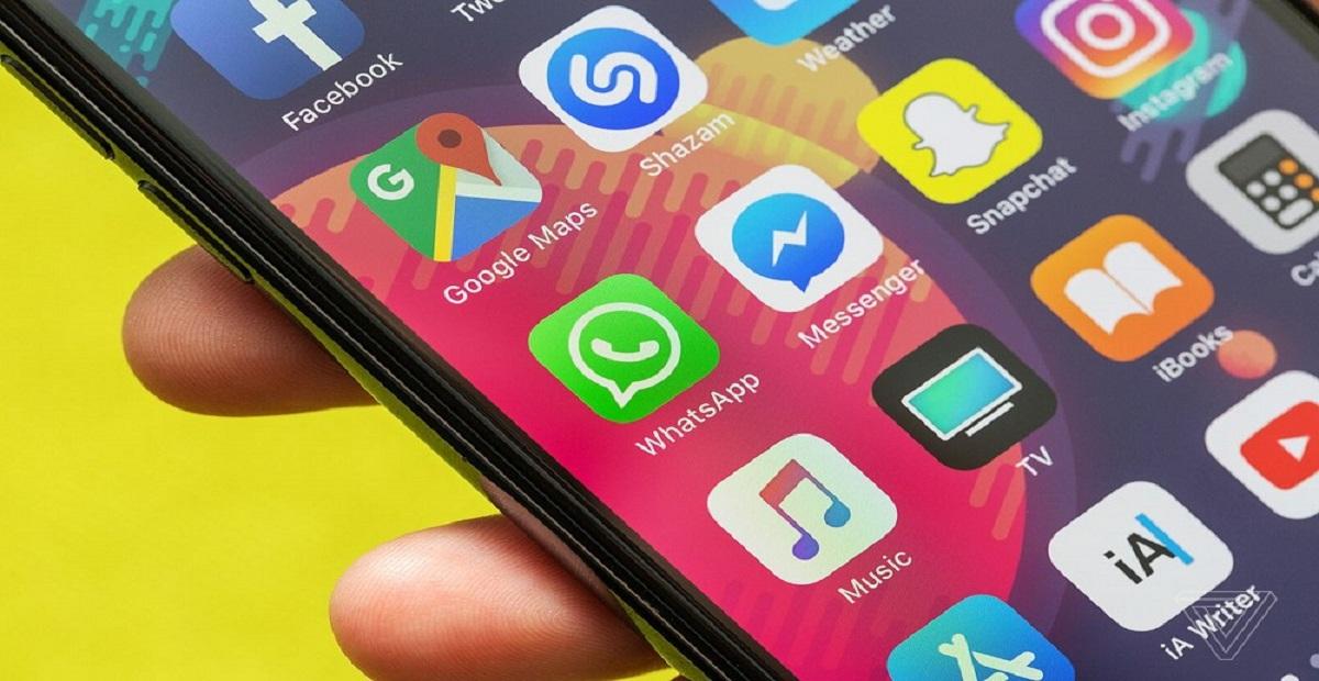 New WhatsApp Beta