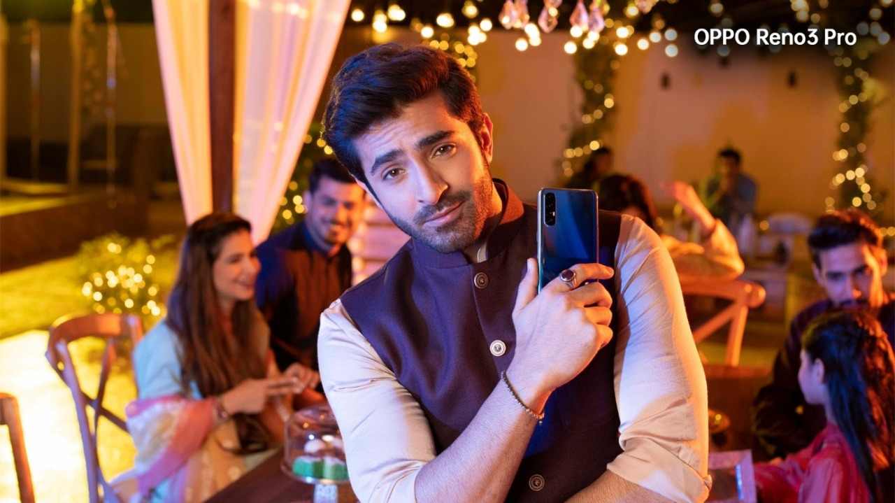 OPPO Reno3 Pro Captures the Warmth and Joy of Ramadan #ShareLovewithOPPO