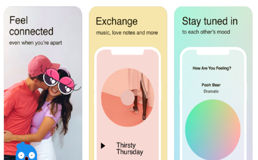 New Chat App from Facebook will Help Couples Remain Connected