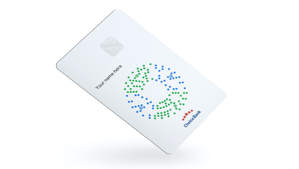 Would You Like to Pay with Google Debit Card?