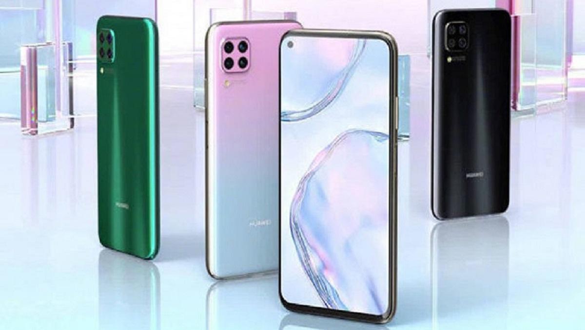 Huawei Nove 7 Series