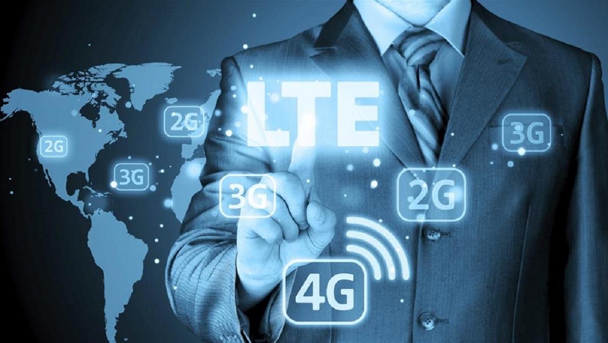 Restoration of 3G/4G