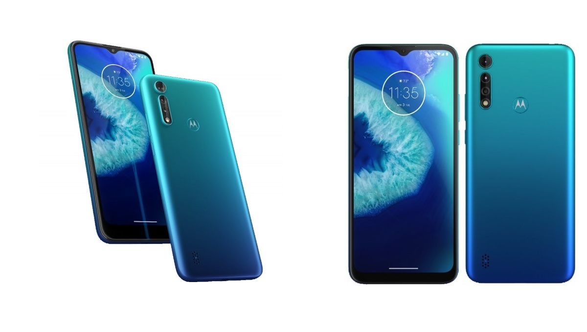 Photo of Moto G8 Power Lite is Now Official