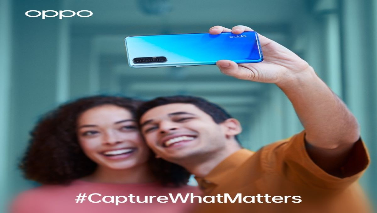 Capture what matters