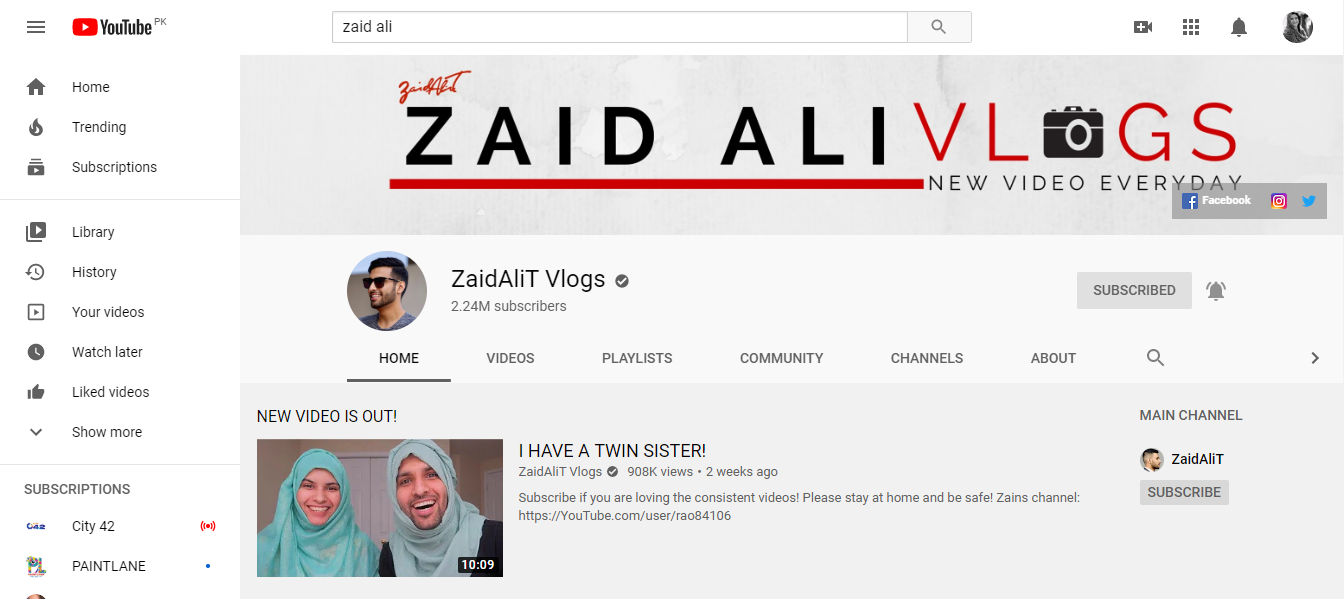 5 Top Pakistani Roasters And Vloggers On Youtube