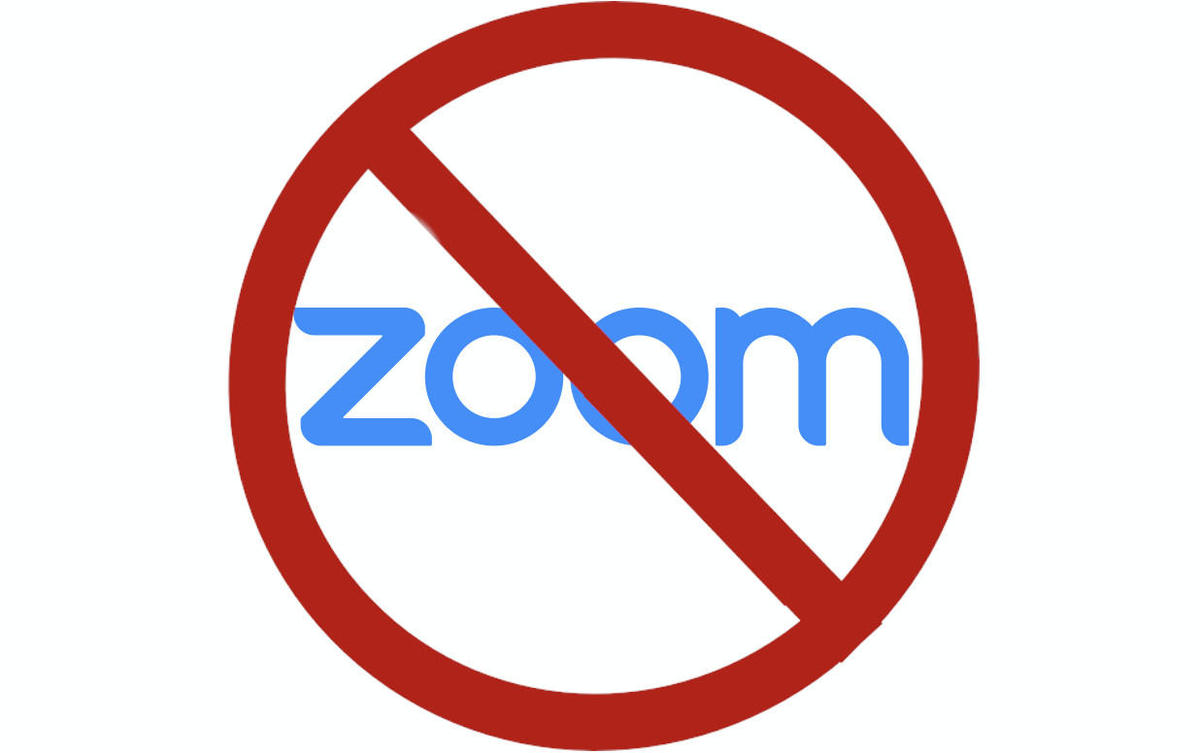 Google Bans Zoom for Workers Following Security Issues