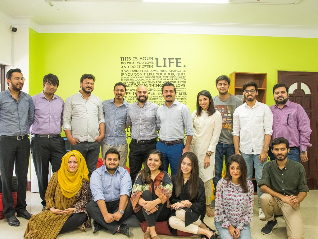 WonderTree- The Google Nominated Pakistani Startup!