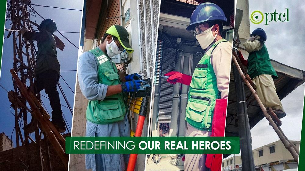 PTCL Heroes