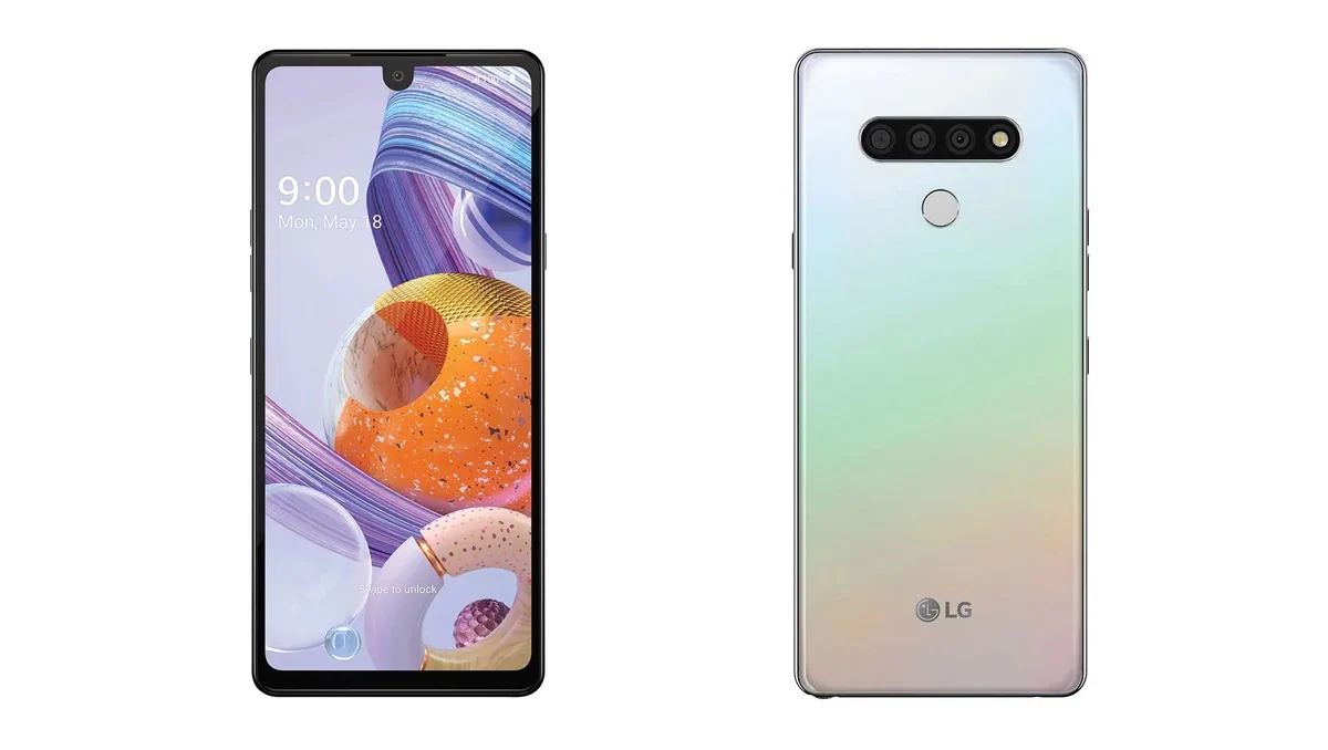 Photo of The Low-priced LG Stylo 6 Goes Official
