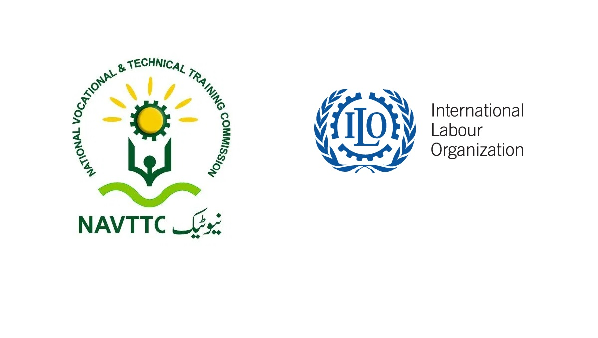 NAVTTC and ILO