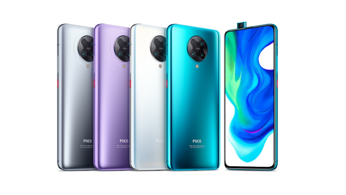 Poco F2 Pro Launched with Snapdragon 865 Chipset